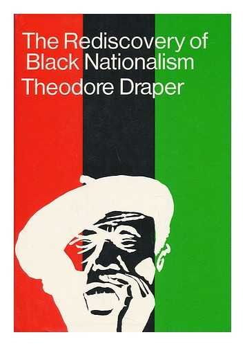 9780670591145: The Rediscovery of Black Nationalism