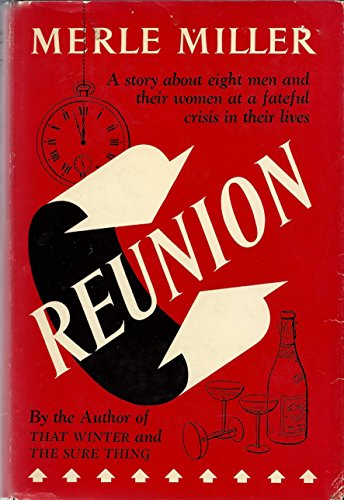 Reunion (9780670596089) by Miller, Merle