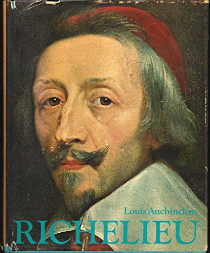 9780670597550: Title: Richelieu A Studio book