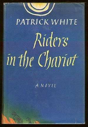 9780670598052: Riders in the Chariot