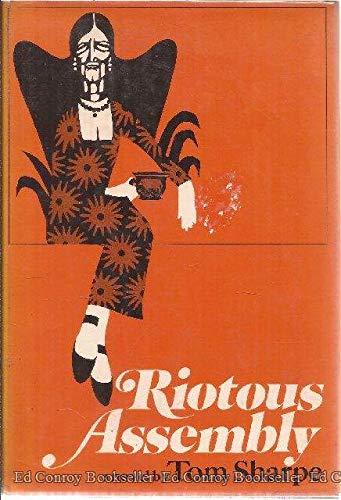 9780670599073: Riotous Assembly