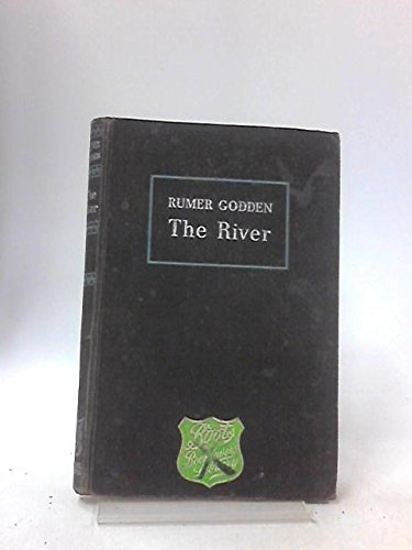9780670599738: The River