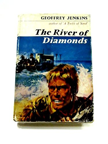 9780670600014: River of Diamonds