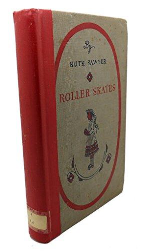 9780670603114: Roller Skates