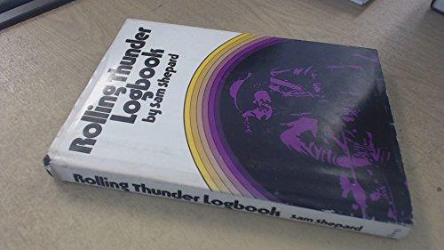 Rolling Thunder Logbook: Shepard, Sam