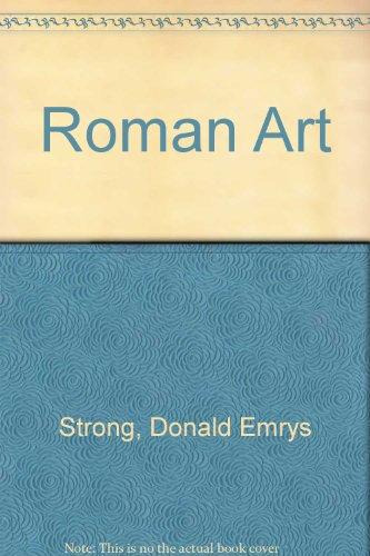 9780670603428: Roman Art (Hist of Art)