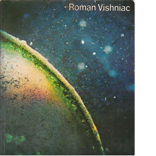 Roman Vishniac (Icp Library of Photographers; V. 6) (0670603910) by Cornell Capa