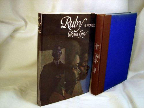 9780670610235: Ruby: A Novel