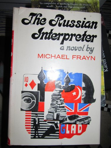 9780670612710: Frayn Michael : Russian Interpreter