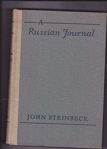 9780670612994: A Russian Journal