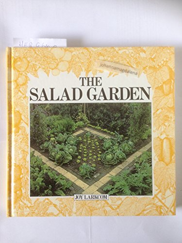 9780670615728: The Salad Garden [Gebundene Ausgabe] by