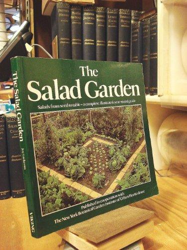 9780670615735: The Salad Garden