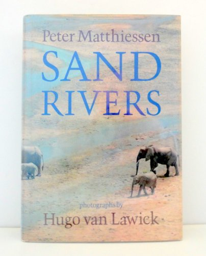 Sand Rivers (9780670616961) by Peter Matthiessen
