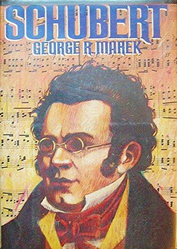 Schubert: Marek, George