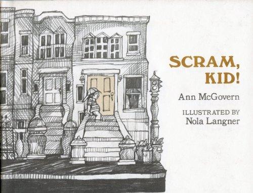Scram Kid: McGovern, Ann