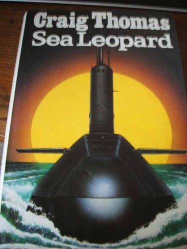 9780670626229: Sea Leopard