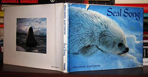 Seal Song (A Studio book) (0670626686) by Davies, Brian