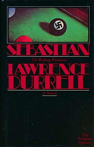 9780670627417: Sebastian, Or Ruling Passions