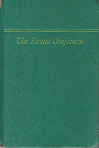 9780670628100: The Second Confession