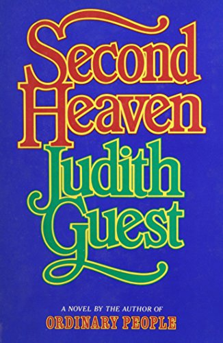 9780670628308: Second Heaven