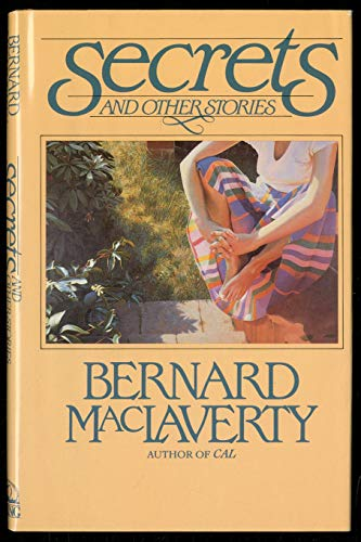 secrets essay bernard maclaverty Bernard marx, a psychologist who belongs to the alpha caste is dissatisfied with the world where sex , drug called soma, and material items are given top priority bernard was known to be disrespected by women, however, he catches the attention.