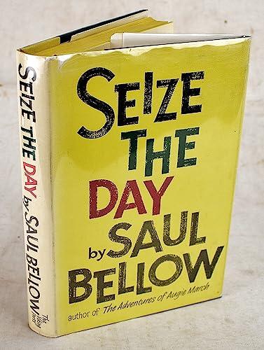 9780670631766: Seize the Day