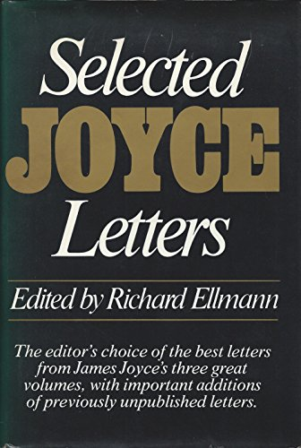 9780670631902: Selected Letters of James Joyce