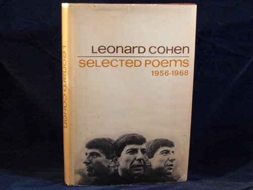 9780670632756: Selected poems, 1956-1968.