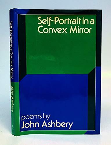 9780670632831: Self-Portrait in a Convex Mirror