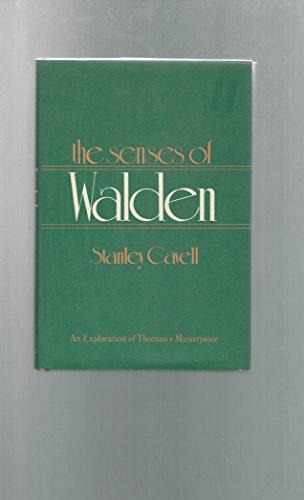 9780670633579: The Senses of Walden