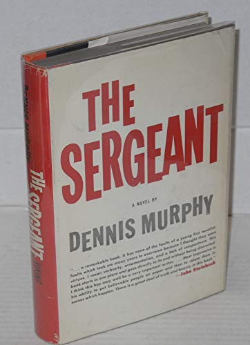 9780670634743: The Sergeant