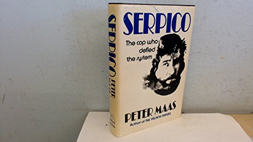 Serpico (0670634980) by Maas, Peter