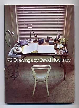 9780670636655: 72 Drawings by David Hockney