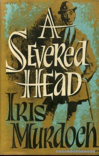 9780670636747: A Severed Head