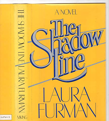 9780670637645: The Shadow Line