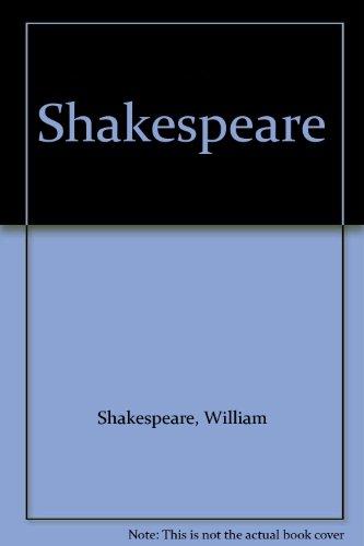9780670638406: Shakespeare