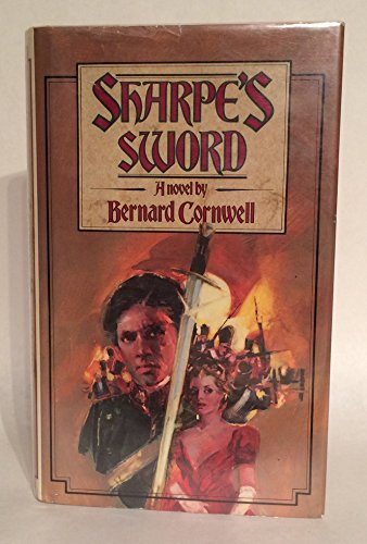 Sharpe's Sword (Series #14): Bernard Cornwell