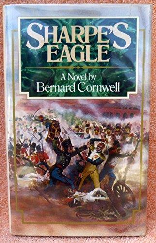 9780670639441: Cornwell Bernard : Sharpe'S Eagle