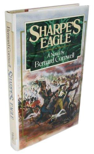 9780670639441: Sharpe's Eagle