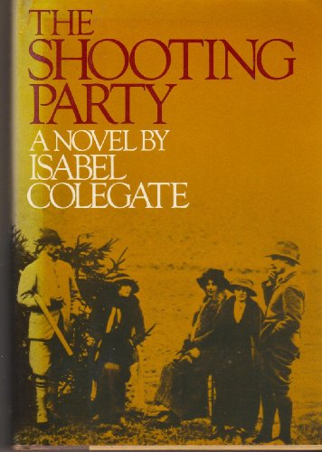 9780670640645: The Shooting Party