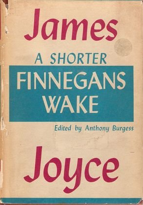 9780670642700: The Shorter Finnegans Wake