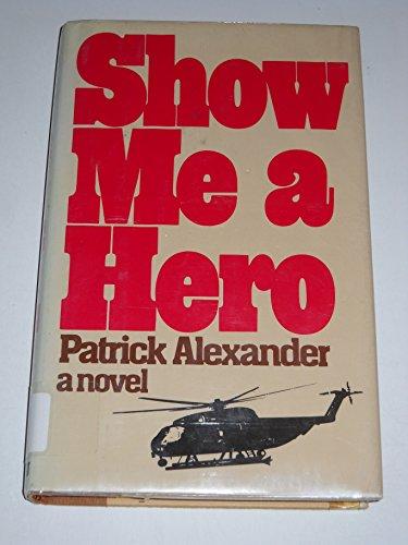 Show Me a Hero: Alexander, Patrick
