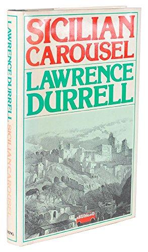 Sicilian Carousel: Lawrence Durrell