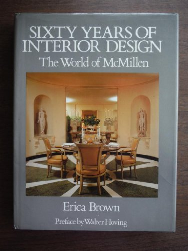 9780670647750: Sixty Years of Interior Design: The World of McMillen