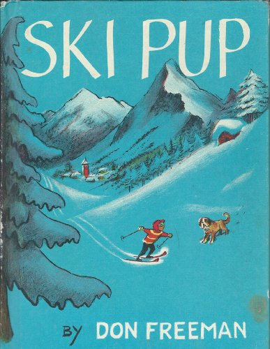 9780670649006: Ski Pup