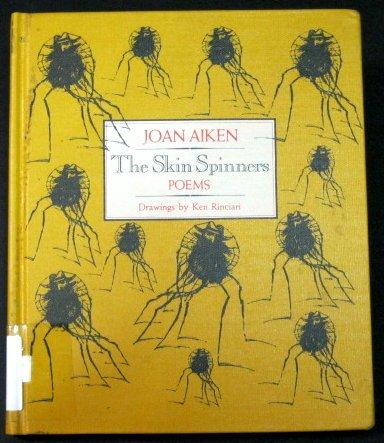 The Skin Spinners (9780670649501) by Aiken, Joan