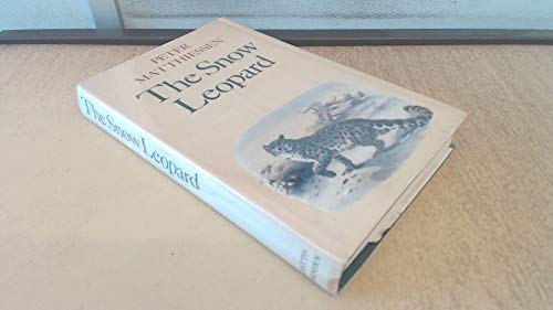 9780670653744: The Snow Leopard