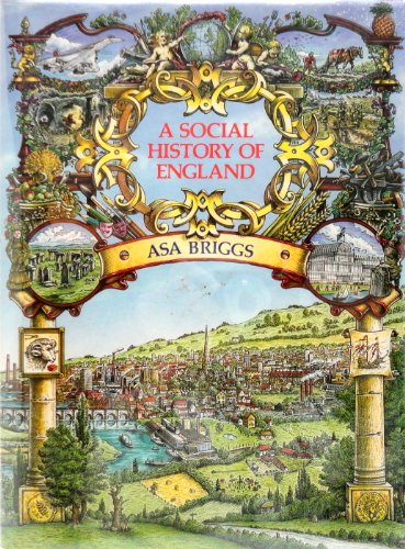 9780670655496: A Social History of England