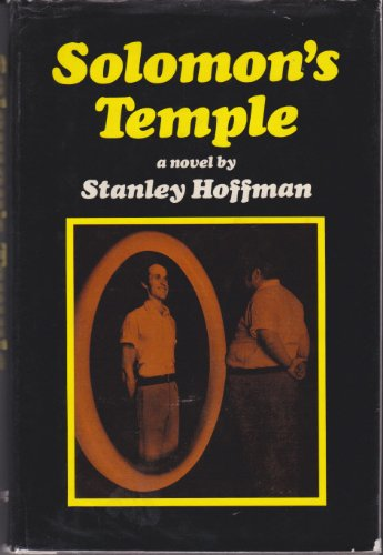 9780670656400: Solomon's Temple