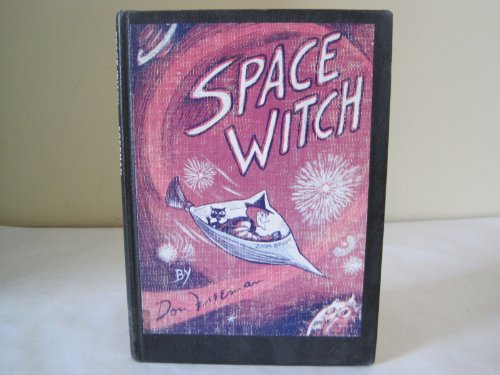 9780670659951: Space Witch